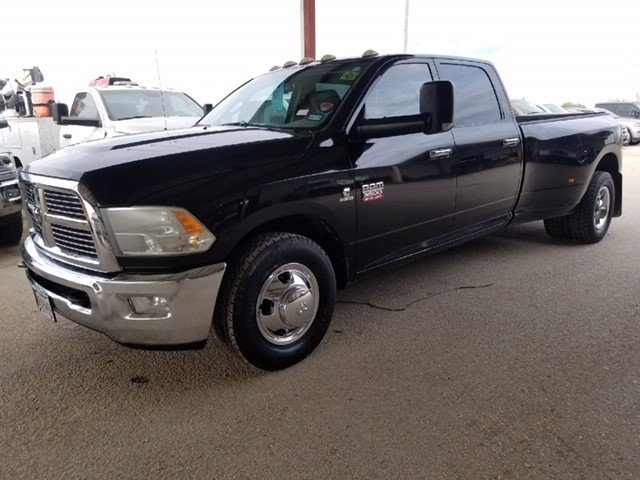 Picture of 2012 Ram 3500 Big Horn Crew Cab RWD