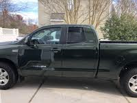 Picture of 2011 Toyota Tundra Tundra-Grade Double Cab 5.7L FFV 4WD, exterior, gallery_worthy