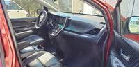 Picture of 2015 Toyota Sienna SE 8-Passenger, interior, gallery_worthy