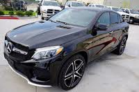 Picture of 2017 Mercedes-Benz GLE-Class GLE 43 AMG 4MATIC Coupe, exterior, gallery_worthy