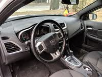 Picture of 2012 Dodge Avenger SXT FWD, interior, gallery_worthy