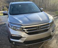 Picture of 2018 Honda Pilot Touring AWD, exterior, gallery_worthy