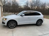 Picture of 2014 Audi Q5 3.0 TDI quattro Premium Plus AWD, exterior, gallery_worthy