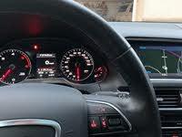 Picture of 2014 Audi Q5 3.0 TDI quattro Premium Plus AWD, interior, gallery_worthy