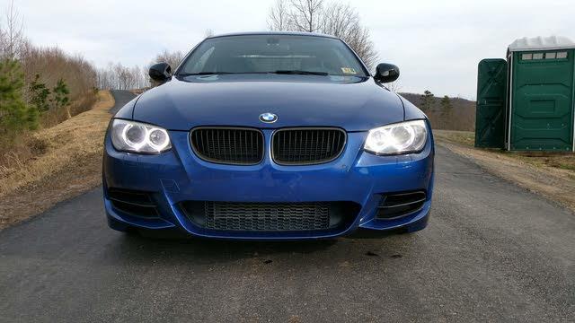 2013 BMW 3 Series - User Reviews - CarGurus