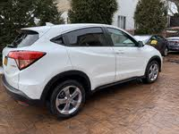 Picture of 2018 Honda HR-V LX AWD, exterior, gallery_worthy