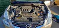 Picture of 2012 Nissan Altima 2.5 SL, engine, gallery_worthy
