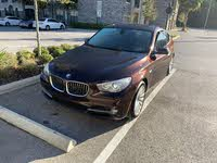 Picture of 2013 BMW 5 Series Gran Turismo 535i RWD, gallery_worthy
