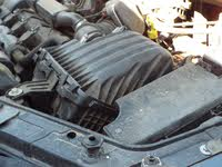 Picture of 2010 Chrysler Sebring Touring Convertible FWD, engine, gallery_worthy