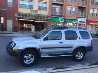 Picture of 2003 Nissan Xterra SE Supercharged, exterior, gallery_worthy