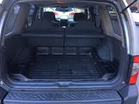 Picture of 2003 Nissan Xterra SE Supercharged, interior, gallery_worthy