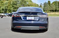 2012 Tesla Model S Overview