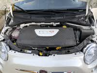 Picture of 2015 FIAT 500e FWD, engine, gallery_worthy