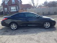 Picture of 2007 Toyota Camry Solara SE V6 Coupe, exterior, gallery_worthy