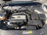 Picture of 2010 Volkswagen Passat Komfort Wagon, engine, gallery_worthy