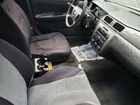 Picture of 2013 Chevrolet Impala Police FWD, interior, gallery_worthy