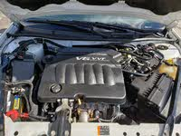 Picture of 2013 Chevrolet Impala Police FWD, engine, gallery_worthy