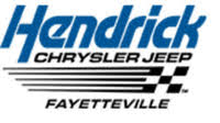 Hendrick Chrysler Jeep Fayetteville logo