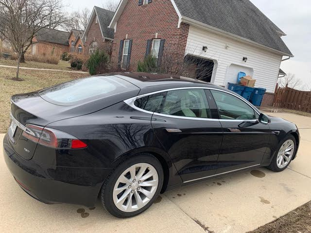 Picture of 2017 Tesla Model S 75D AWD