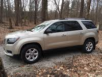 Picture of 2014 GMC Acadia SLE2, exterior, gallery_worthy
