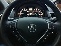 Picture of 2016 Acura RDX AWD with Advance Package, interior, gallery_worthy