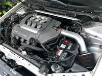Picture of 2000 Honda Accord Coupe EX V6, engine, gallery_worthy