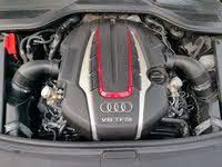 Picture of 2015 Audi S8 4.0T quattro AWD, engine, gallery_worthy