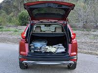 2019 Honda CR-V Touring AWD, 2019 Honda CR-V Touring cargo space, interior, gallery_worthy