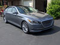 Picture of 2016 Hyundai Genesis 3.8 AWD, exterior, gallery_worthy