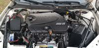 Picture of 2009 Chevrolet Impala Police Unmarked FWD, engine, gallery_worthy