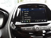 Picture of 2019 Chevrolet Spark LS FWD, interior, gallery_worthy