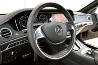 Picture of 2015 Mercedes-Benz S-Class S 63 AMG, interior, gallery_worthy