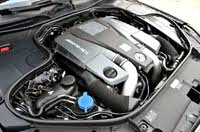 Picture of 2015 Mercedes-Benz S-Class S AMG 63, engine, gallery_worthy