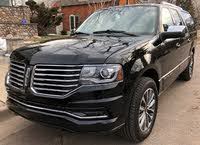 Picture of 2016 Lincoln Navigator L Select 4WD, exterior, gallery_worthy