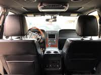 Picture of 2016 Lincoln Navigator L Select 4WD, interior, gallery_worthy