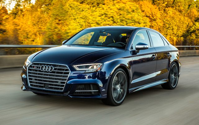 2020 Audi S3 Review.2020 Audi S3 Overview Cargurus