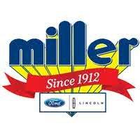 Miller Subaru logo