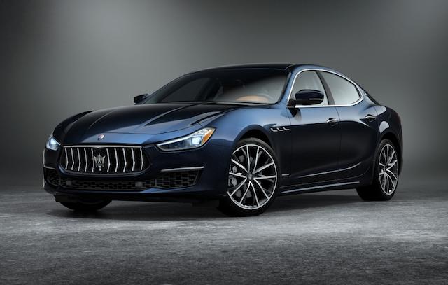 Maserati 0 60 >> 2019 Maserati Ghibli Overview Cargurus
