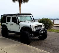 Picture of 2017 Jeep Wrangler Unlimited Sahara 4WD, gallery_worthy