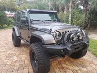 Picture of 2017 Jeep Wrangler Unlimited Rubicon 4WD, gallery_worthy