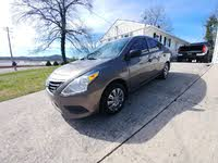 Picture of 2015 Nissan Versa 1.6 S Plus, exterior, gallery_worthy