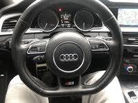 Picture of 2014 Audi S5 3.0T quattro Premium Plus Cabriolet AWD, interior, gallery_worthy