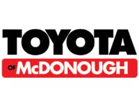 Jim Ellis Toyota of McDonough
