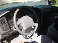 Picture of 2000 Toyota Sienna CE, interior, gallery_worthy