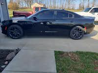 Picture of 2019 Dodge Charger SXT RWD, exterior, gallery_worthy