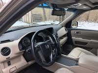 Picture of 2011 Honda Pilot EX-L w/ DVD 4WD, interior, gallery_worthy