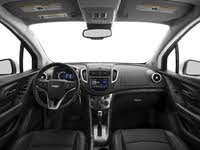 Picture of 2015 Chevrolet Trax LT FWD, interior, gallery_worthy