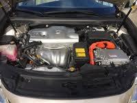 Picture of 2013 Lexus ES 300h FWD, engine, gallery_worthy
