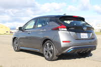 Picture of 2019 Nissan Leaf, gallery_worthy