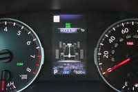 Driver display of the 2019 Toyota RAV4., interior, gallery_worthy